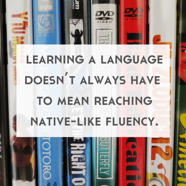 Insecurities of a Language Learner (+ How to Overcome Them). As a language learner, you may notice some niggling insecurities at times. Let's talk about how to overcome these and stay an awesome language learner. Lindsay Does Languages Blog