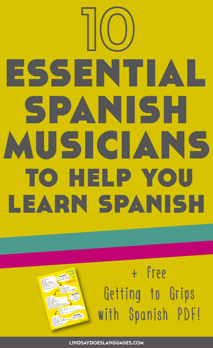 How to say catchy song in spanish
