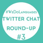 Twitter Chat Round-Up: Language Learning Struggles (Let's fix them!)