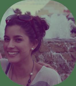 Rachel from Book Bound Polyglot