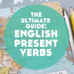 The Ultimate Guide to English Present Verbs