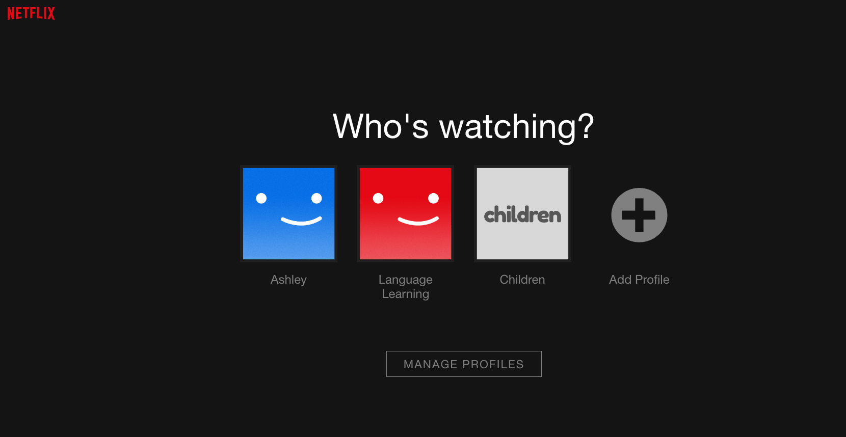 How to Search for Language Specific Titles in Netflix