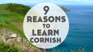 The Best Cornish Resources (+ 9 reasons to learn it)