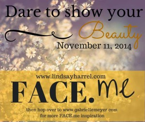 Face Me Blog Tour: The Real Face of Pregnancy