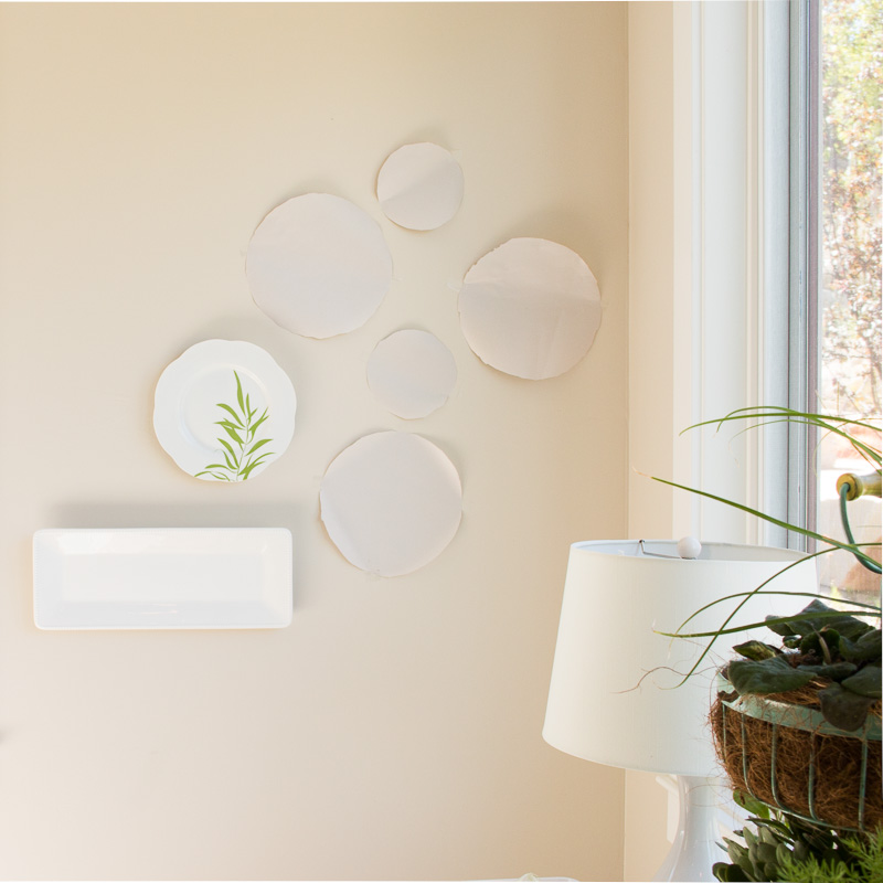 Installing A Simple Plate Wall
