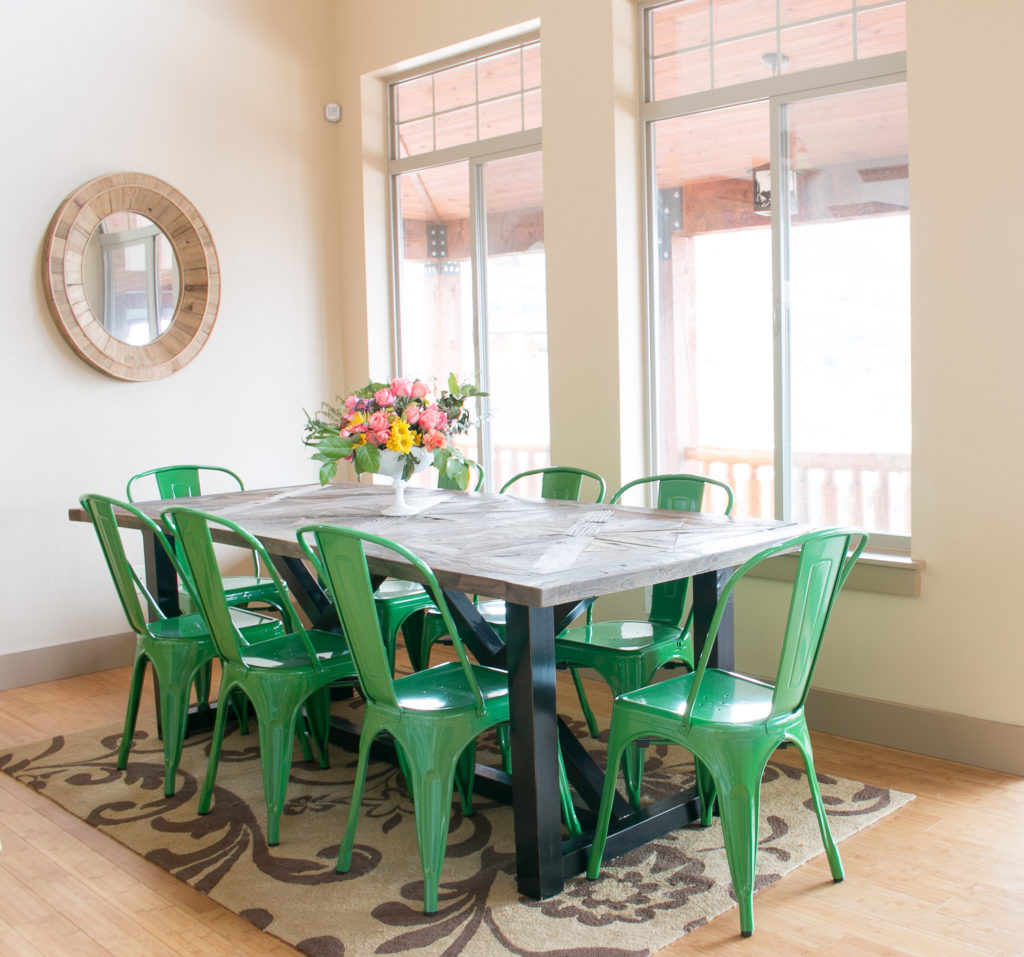 Dining Chair Trends For 2016: Dining Room Trends And Tips