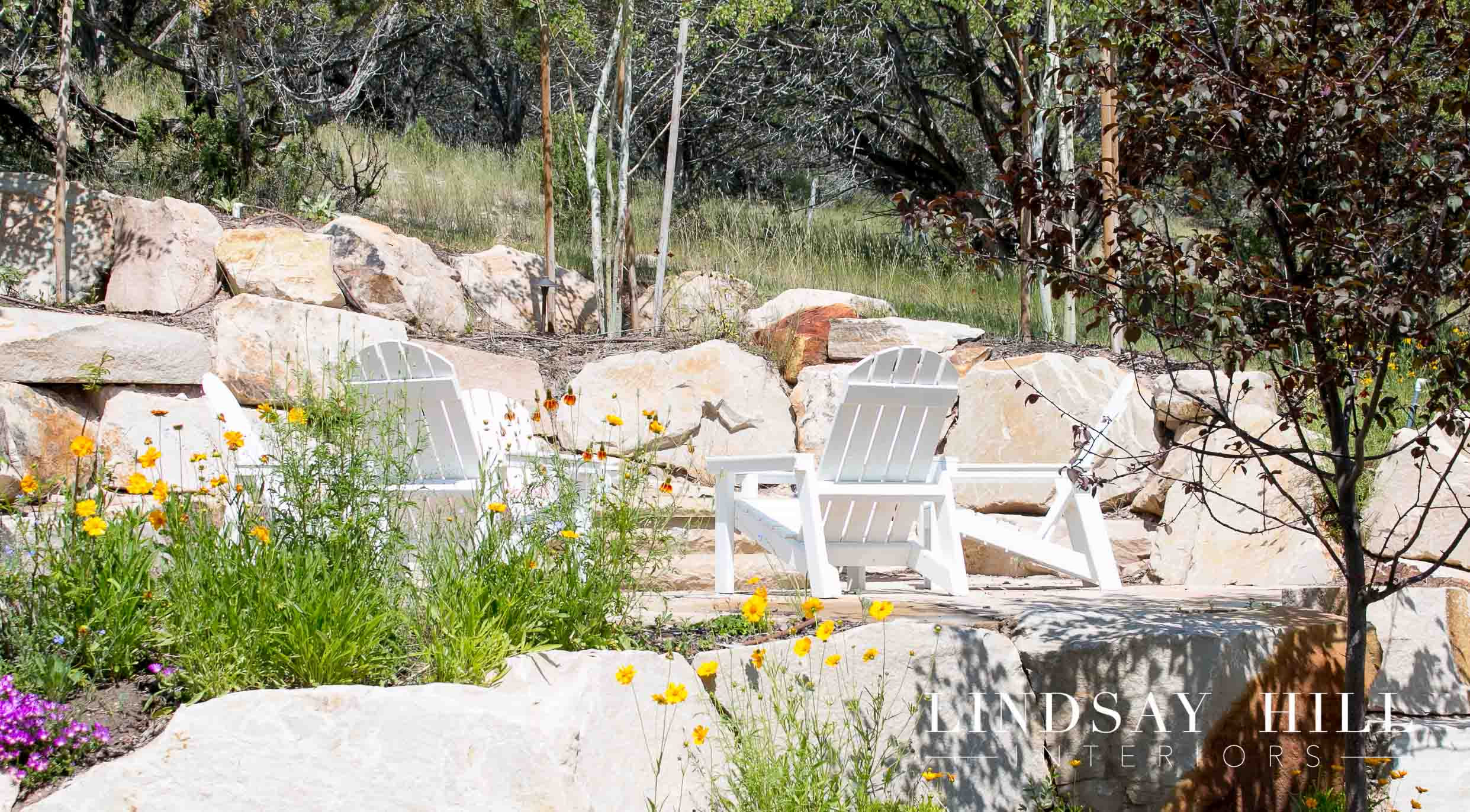 backyard entertaining 5 steps to patio perfect lindsay hill