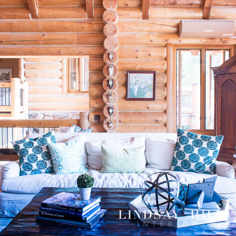 mountain home interiors. mountain home living room couch Heber Mountain Home  Lindsay Hill Interiors