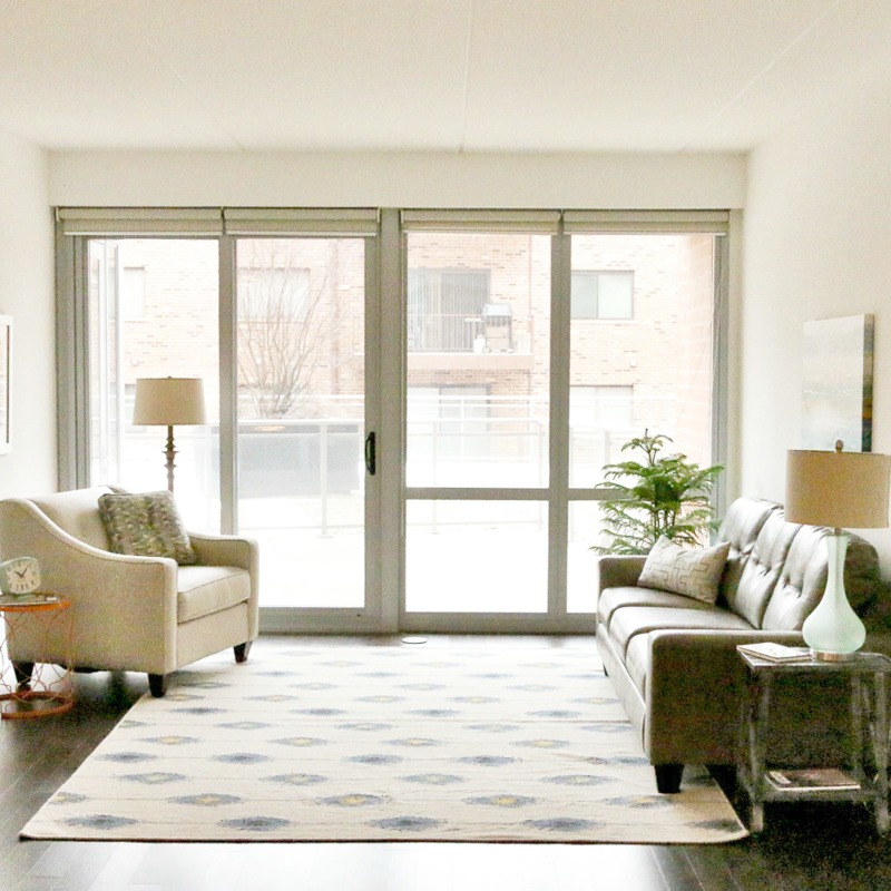 Chicago Bachelor 39 S Apartment Lindsay Hill Interiors