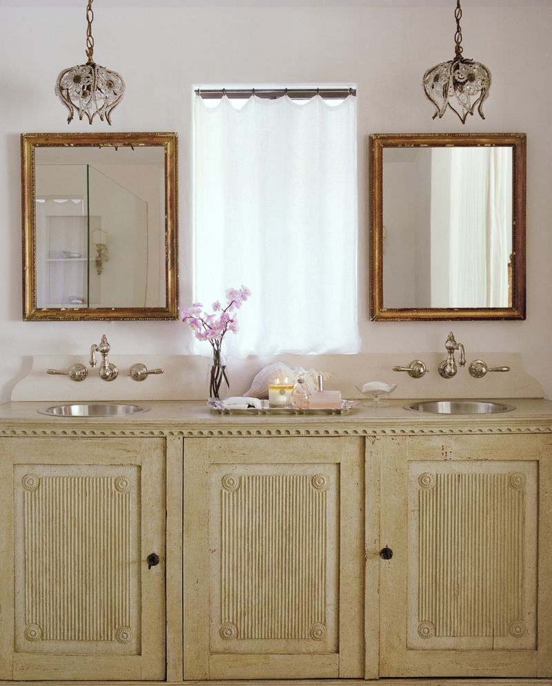 8 Beautiful Bathroom Updates - Lindsay Hill Interiors