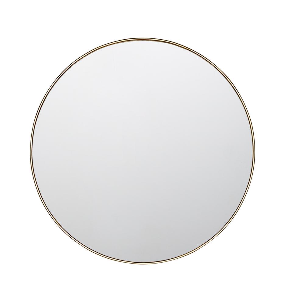 rejuvenation round mirror