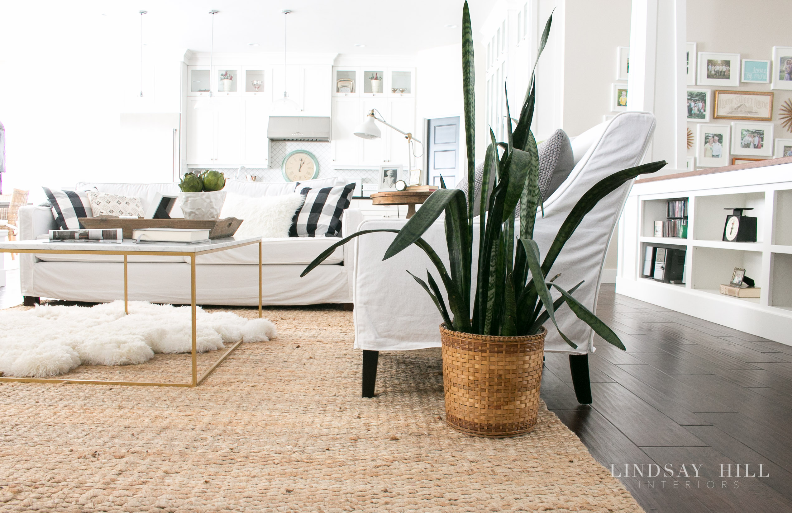 8 Great Living Room Design Ideas Greenery Texture