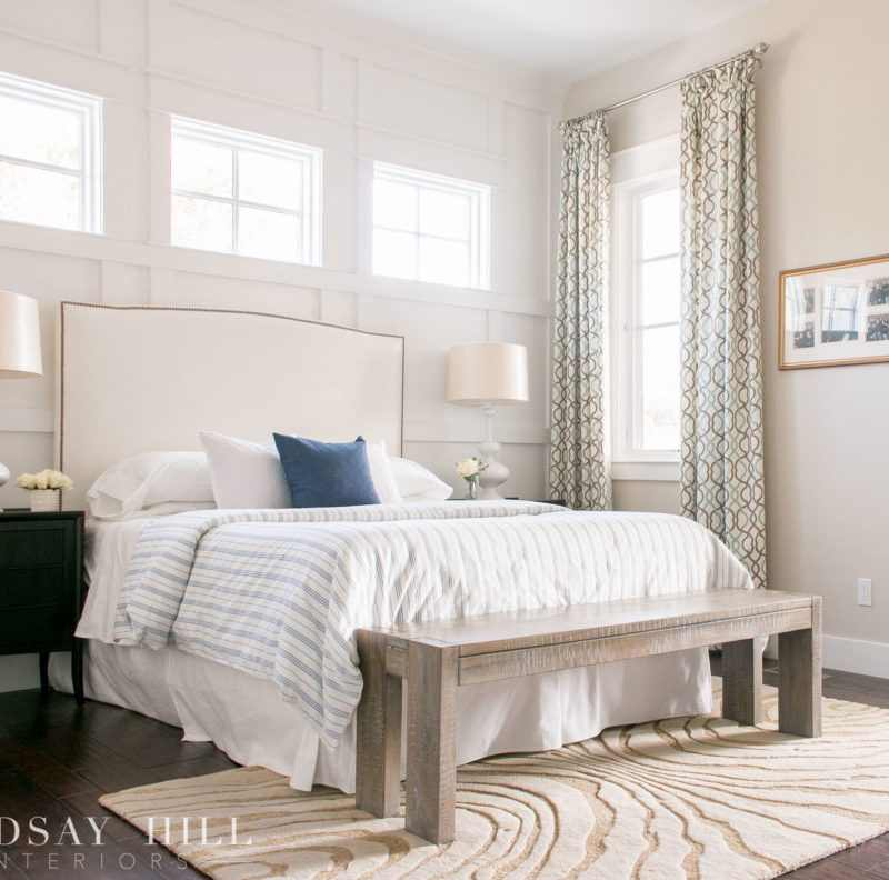 Master Bedroom Makeover – 14 Ideas to Style Your Home for Spring