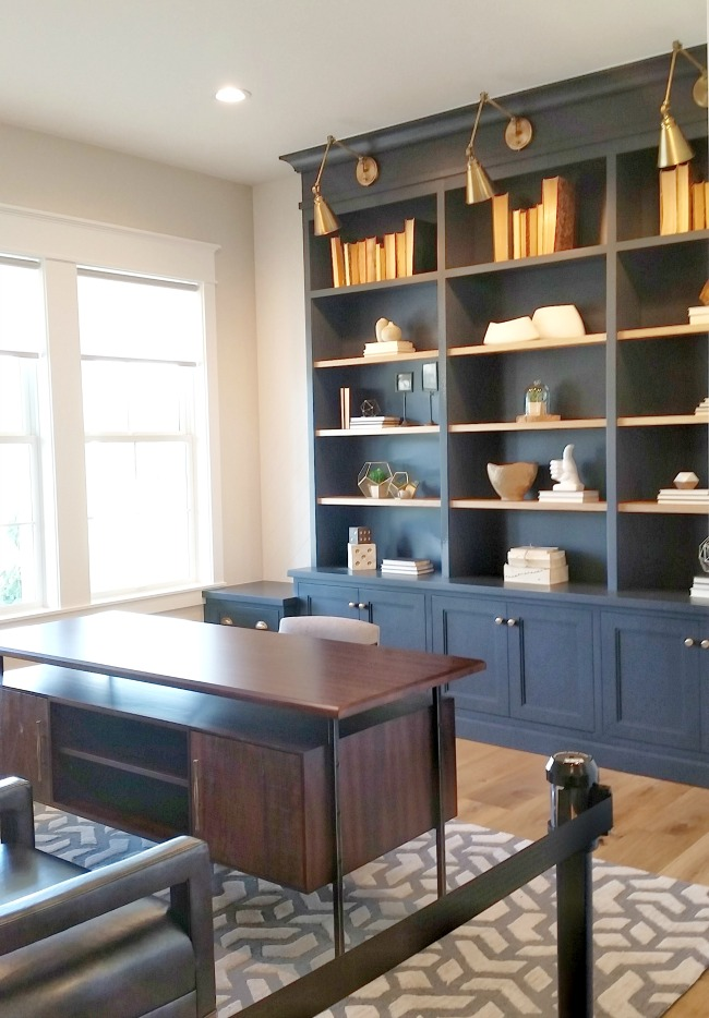 design trends deep moody paint colors