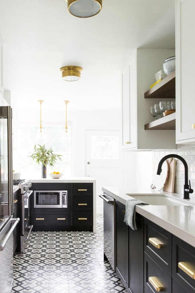 exciting kitchen trends 2018