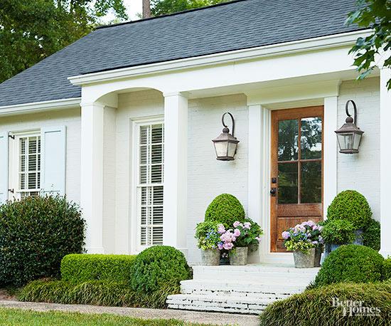 choosing new front door