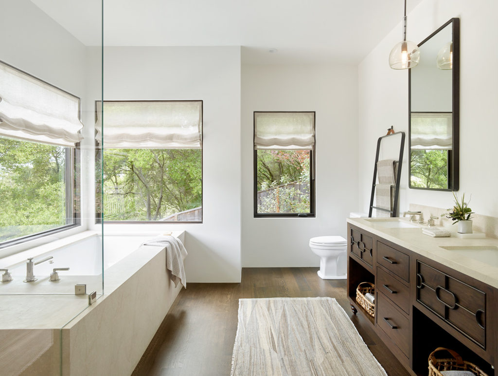 Master bathroom inspiration and product picks - Lindsay Hill Interiors