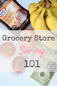 Introduction to Grocery Store Savings