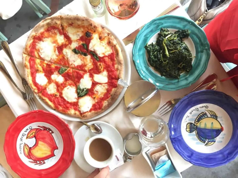 positano restaurant chez black review