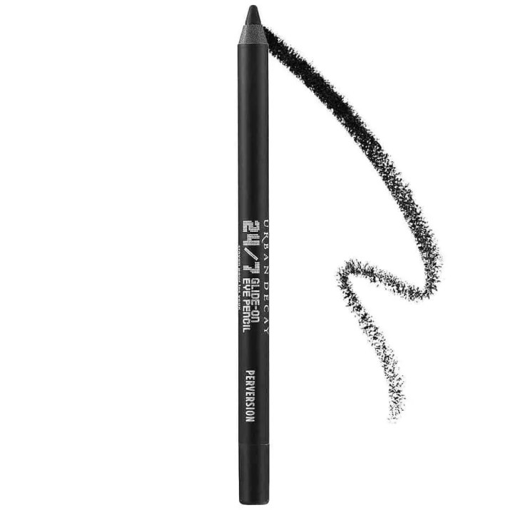 Urban Decay 24/7 Glide On Pencil Black