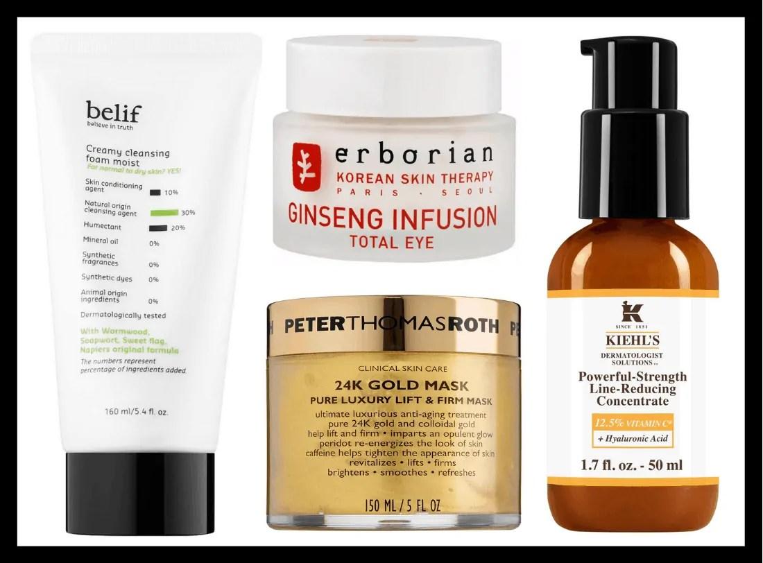 An Easy 4-Step Men's Skincare Regimen