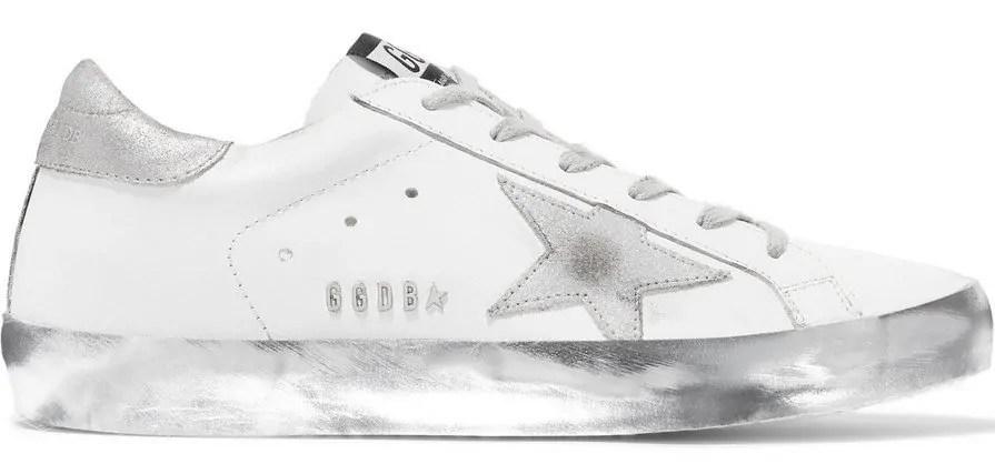 golden goose sneakers best white sneakers for summer women