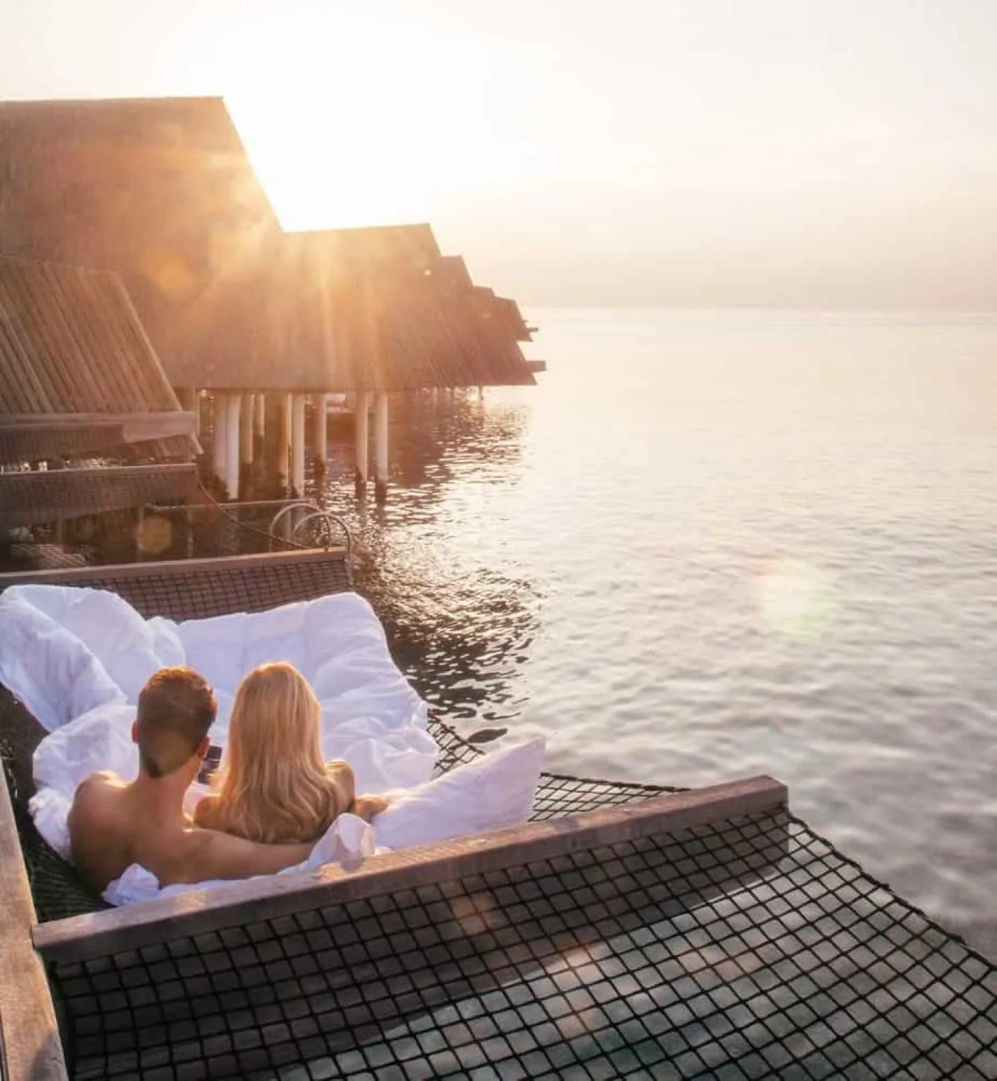st regis vommuli resort maldives