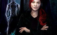 {YA SciFi Review} Cassidy Jones and The Vulcan's Gift by Elise Stokes