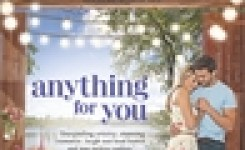 Netgalley Review ~ Anything for You by @Kristan_Higgins