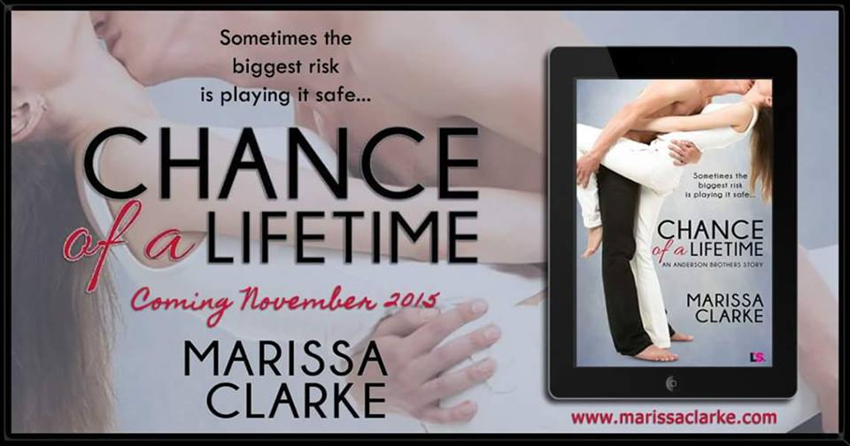 Review ~ Chance of a Lifetime by @MaryL_MarissaC