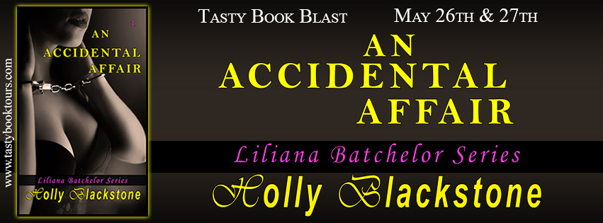 New Release Giveaway ~ An Accidental Affair by @HollyBlackstone