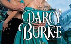 {Delicious Historical Review} The Duke of Deception by @DarcyBurke