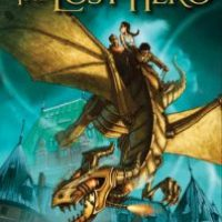 Starting A New Adventure -- The Lost Hero by Rick Riordan {Book Review}