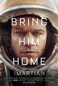 The Martian Movie
