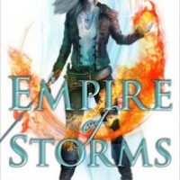All The Players In An Unfinished Game - Empire of Storms by Sarah J. Maas {Book Review}