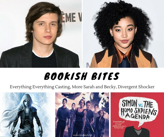 Bookish Bites