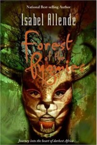 Forest of the Pygmies by Isabel Allende