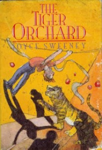 The Tiger Orchard by Joyce Sweeney