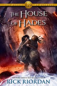 The House of Hades by Rick Riordan
