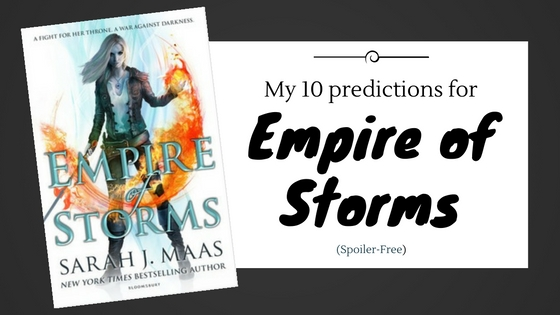 Empire of Storms Predictions