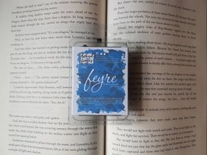 Behind The Pages Feyre