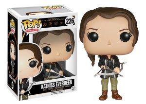 Katniss Funko Pop