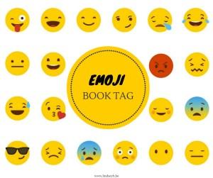 170119 Emoji Book Tag