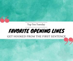 170307 First sentences