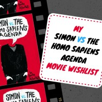 Book-To-Movie Adaptations: My Simon vs The Homo Sapiens Agenda Wishlist