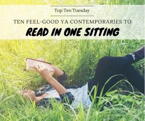 170321 Feel-Good One-Sitting Reads
