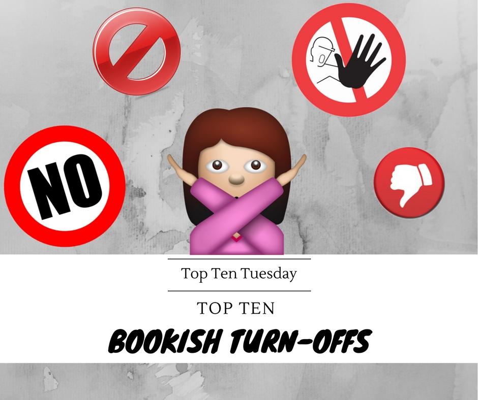 170425 TTT Turn-Offs