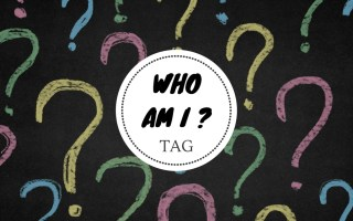 Who Am I Tag