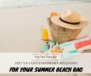 170523 TTT Summer Reads