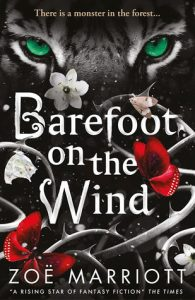 Barefoot on the Wind by Zoë Marriott